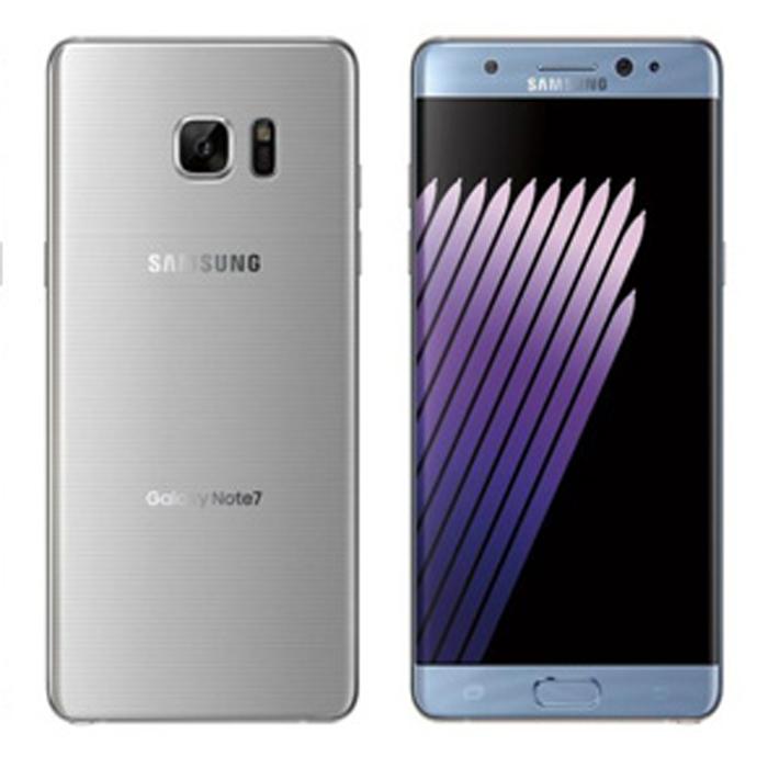 Đặt gạch Samsung Note 7 nhận bộ quà 5,3 triệu tại Viễn Thông A.