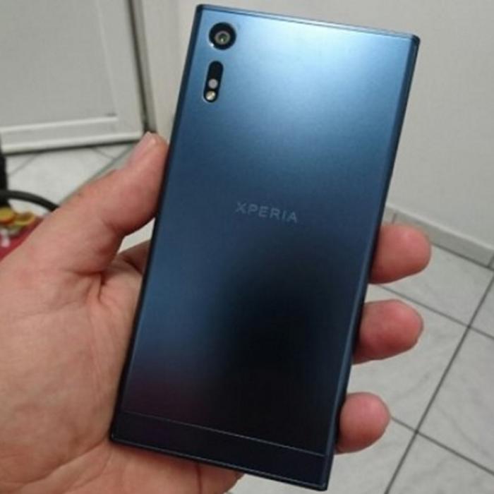 Mẫu smartphone Sony Xperia thế hệ mới được cho là sẽ trang bị camera hỗ trợ ghi hình 4K ở cả mặt trước lẫn mặt sau.