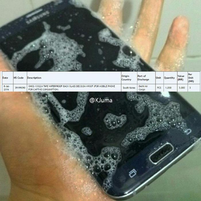 """Dưới đây là 7 điều hấp dẫn nhất của """"siêu phẩm"""" Galaxy Note 7 khiến nhiều tín đồ công nghệ hồi hộp ngóng chờ."""