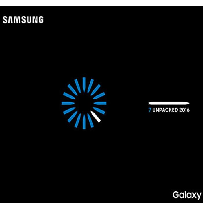 Sự kiện ra mắt phablet cao cấp thế hệ mới của Samsung sẽ được tường thuật trực tiếp trên VnExpress lúc 22h tối nay.