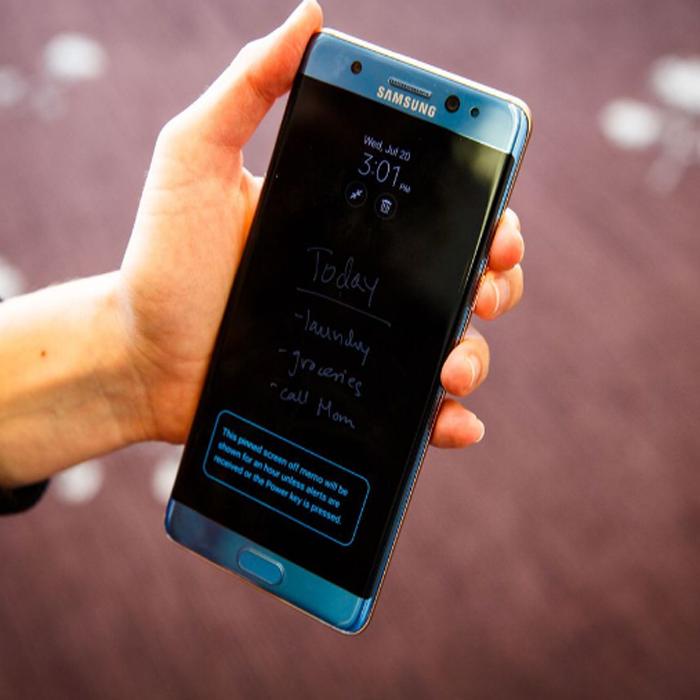 Không phải ngẫu nhiên mà người ta thường nói Galaxy Note là