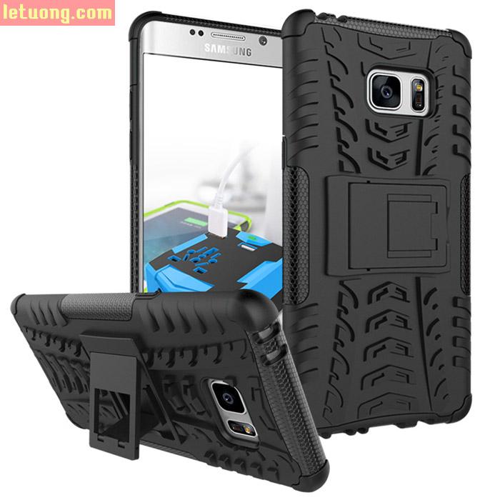 Ốp lưng Galaxy Note FE ( Note 7 ) LT Armor Special chống sốc cực chất