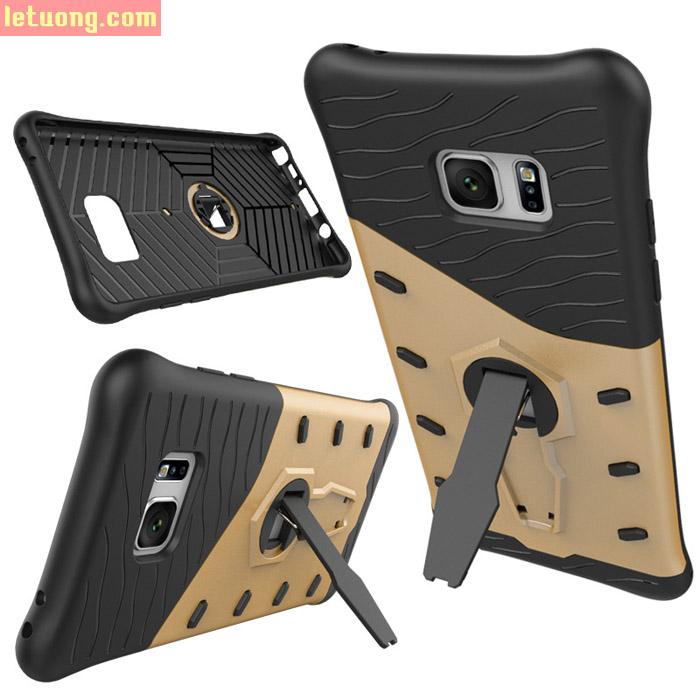 Ốp lưng Samsung Note FE ( Note 7 ) LT Sniper Hybrid Case 360 độc nhất