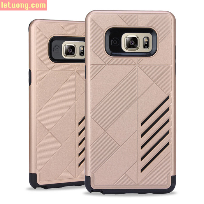 Ốp lưng Samsung Galaxy Note FE ( Note 7 ) LT Armor Fashion chống sốc