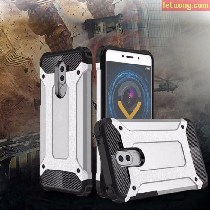 Ốp lưng Huawei GR5 2017 LT Tough Tech Armor bảo vệ máy toàn diện